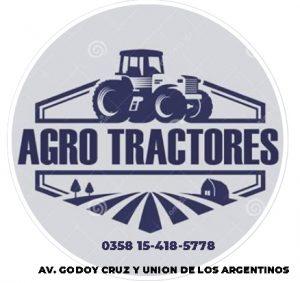 agro tractores